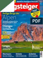 Berg Steiger 2015