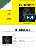 Exhibitionist #9