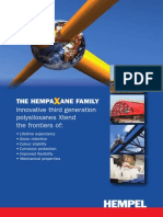 Hempaxane Brochure