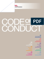 Total Code of Conduct