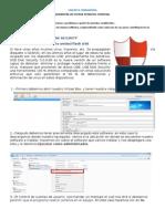 INSTALACIÓN DE USB DISK SECURITY