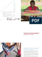 Sports for Development-An Impact Study.pdf