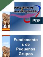 PG - treinamento - Módulo 3