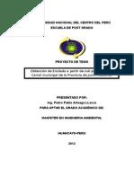Proyecto de Tesis Pedro Arteaga Llacza