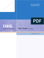 IMSL Fortran Library User Guide 3.pdf