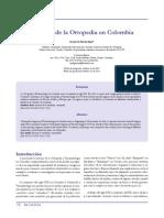 ortopedia en colombia