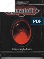 Ravenloft Básico. d&d 3ª. Scan. HQ.