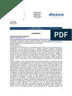 Noticias-News-22-Mar-10-RWI-DESCO