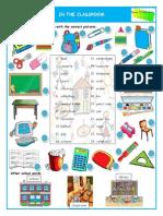 3. Ficha de Trabalho - School Object (2)
