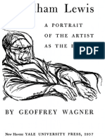 Wyndham Lewis - Geoffrey Wagner