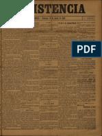 Resistencia Nr. 12 1895