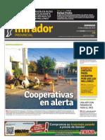 Edición impresa del domingo 25 de octubre de 2015