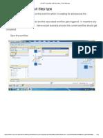 An SAP Consultant_ SAP Workflow - Wait Step Type