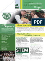 Nipmuc School Profile