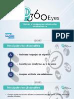 360Eyes metadonnées SAP BusinessObjects