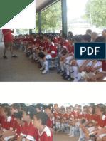 adidas football camp '09 1° turno