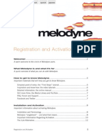 Registration and Activation de Medolyne