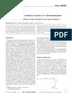 Diphenyl Allylamine PO