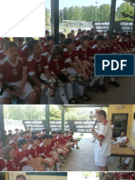 adidas football camp '09 2° turno parte 1°