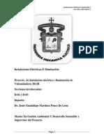 Trabajo Final de Instalaciones Electricas 2012b