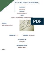 Estadistica 2 diseños factoriales