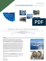 Aeolus Engine Services Company Pres 2015