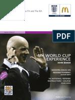 Refereeing Magazine - Vol 02 - Winter 06-07