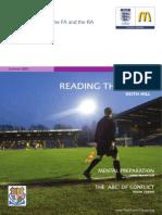 Refereeing Magazine - Vol 01 - Summer 06