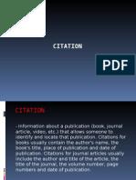 Imc406 Citation