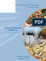 Informe Estado Economia2015