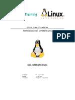 Aca489 Administracion Linux