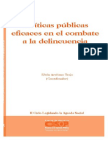 Delincuencia Politicas publicas en el combate a la.pdf