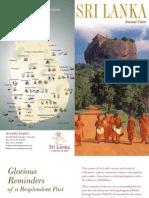 Sri Lanka Tourism - Ancient Cities