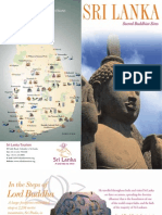 Sri Lanka Tourism - Buddhist Sites