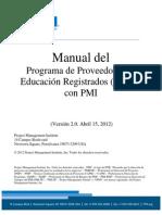 Manual REP