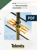 Antenas Telecomunicacion