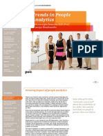 Pwc Trends in the Workforce 2015