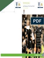 Refereeing Magazine - Vol 06 - May 08