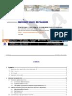 Phase 2 de l'étude d'ISC
