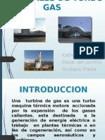 CENTRALES DE TURBO GAS.pptx