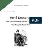 Rene Descartes-