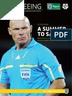 Refereeing Magazine - Vol 13 - May 11