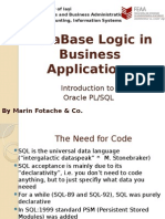 03-01_en_Introduction to PL SQL