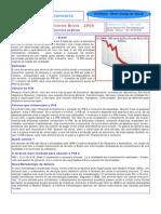 PIB - 2009 -  Produto Interno Bruto - Brasil