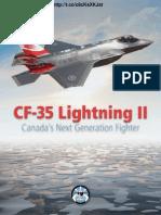 CF 35 Lightning II