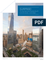 NYU Rudin Center WTC Report