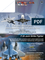 F-35 Joint Strike Fighter- Store Separation Flight Test and Analysis.pdf