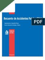 EstadisticaAccidentesFatales2011_3_trimestre