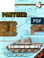 Tank Power № 004 - PzKpfw V Panther (4)