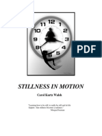 Stillness in Motion